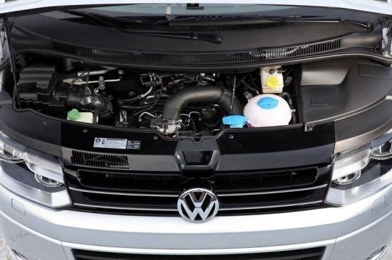 Volkswagen_Caravelle_L 2.0 TDI