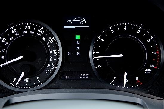 Lexus_ISC_250 勁馳Sporty版