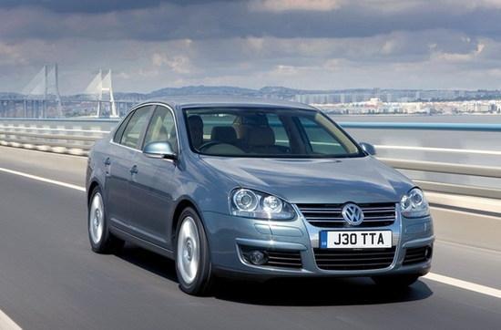 2010 Volkswagen Jetta 2.0 TDI