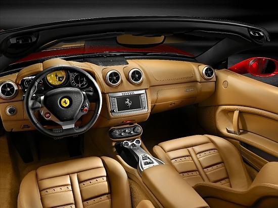 Ferrari_California 30_4.3 V8