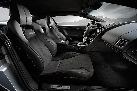 Aston Martin_DBS_6.0 V12 Coupe
