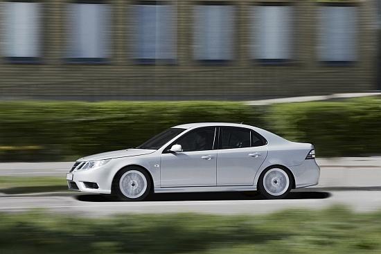 Saab_9-3 Sport Sedan_Vector 2.0TS
