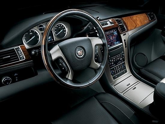 Cadillac_Escalade_6.2 Premium