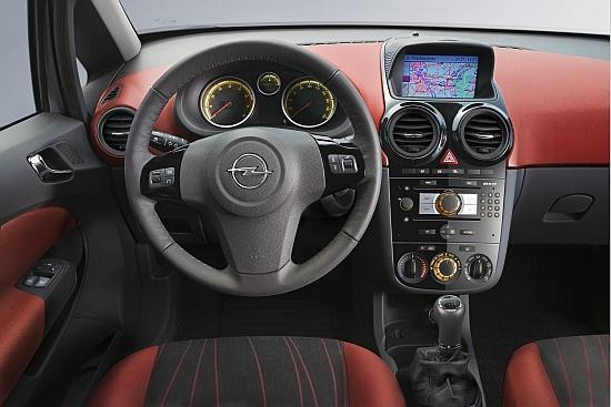 Opel_Corsa_1.4 5D Pleasure