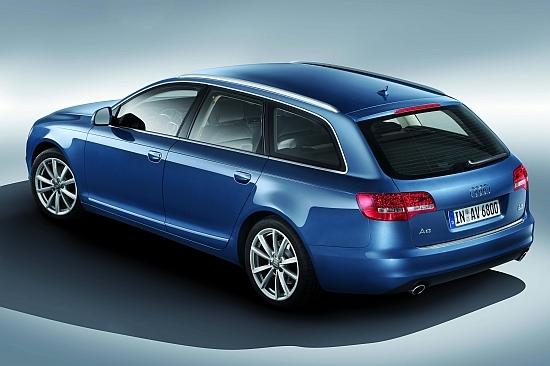 Audi_A6 Avant_3.0 TFSI quattro