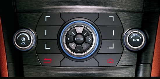 Luxgen_7 SUV_尊爵型