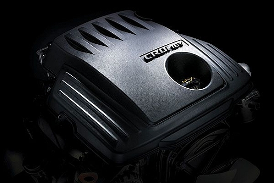 Hyundai_Grand Starex_豪華型(MT)