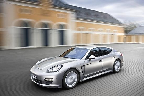 Porsche_Panamera_3.6