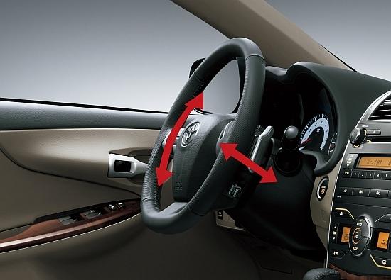Toyota_Corolla Altis_2.0 G