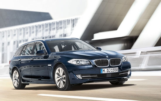 BMW_5-Series Touring_528i