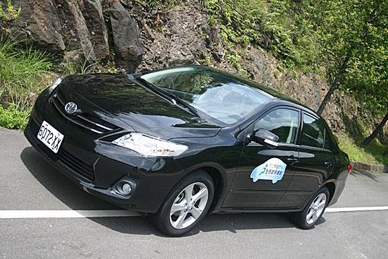 2011 Toyota Corolla Altis