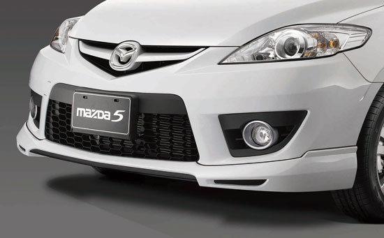 Mazda_5_七人座影音旗艦型