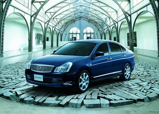 Nissan_Bluebird_2.0 I