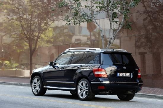 M-Benz_GLK-Class_GLK300 4MATIC
