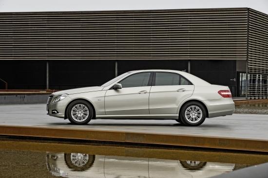 2012 M-Benz E-Class Sedan E350 CDI BlueEFFICIENCY Elegance
