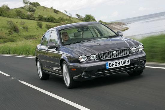Jaguar_X-Type _3.0 AWD