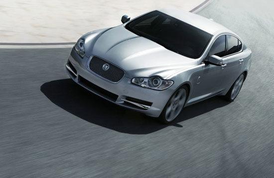 2011 Jaguar XF 3.0 V6 Luxury