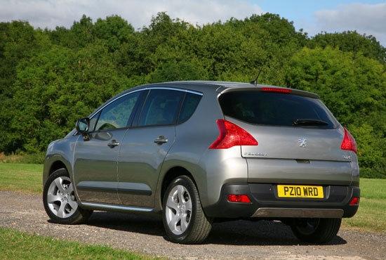 Peugeot_3008_2.0 HDi Premium