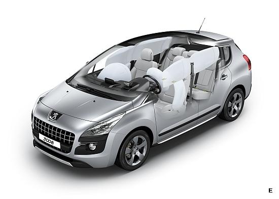 Peugeot_3008_1.6 HDi Design