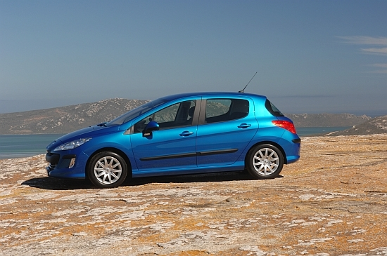 2011 Peugeot 308 1.6 HDi Premium