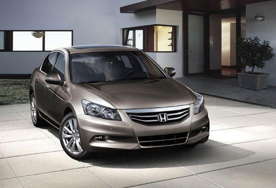 Honda_Accord _2.4 VTi