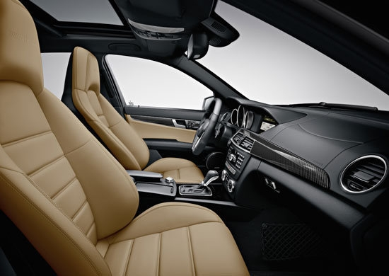 M-Benz_C-Class Estate_C300 Avantgarde