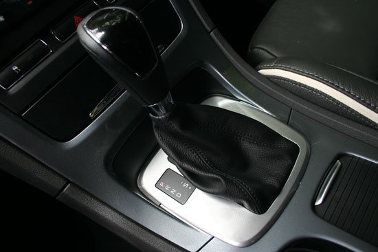 Ford_Mondeo_2.0 TDCi經典型