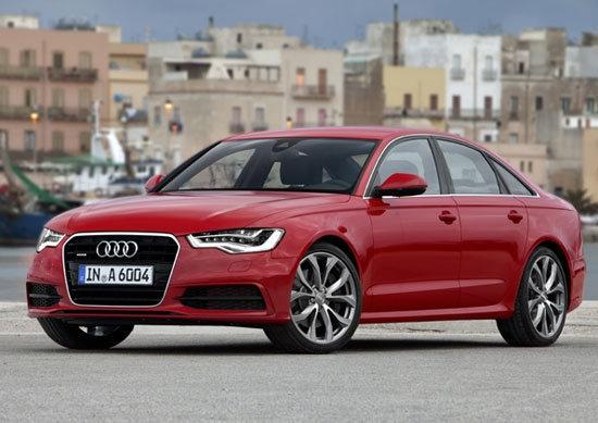 Audi_A6 Sedan_2.0 TFSI