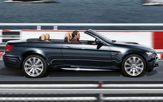 BMW_3-Series Convertible_M3