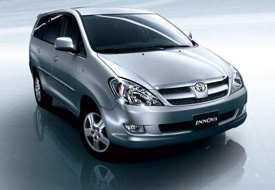 2012 Toyota Innova 2.0 J手排