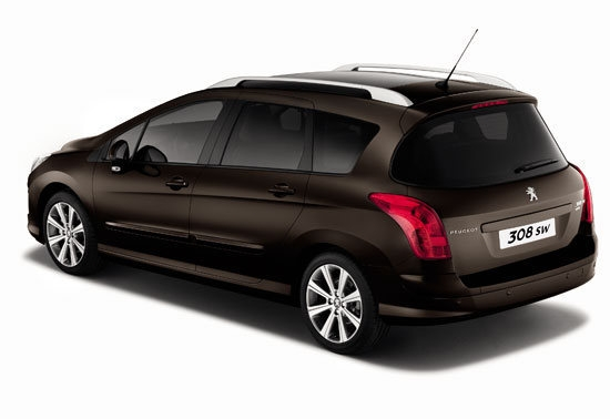 Peugeot_308 SW_1.6 e-HDi Active Navi