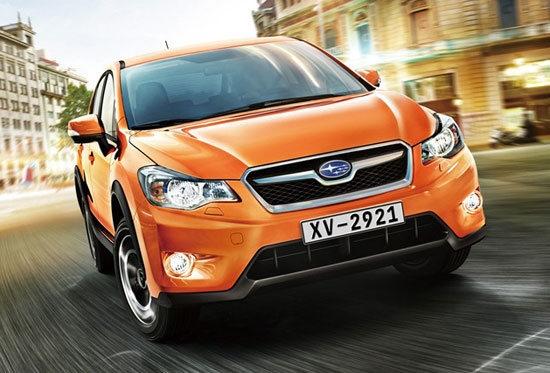 2012 Subaru XV 2.0 i Premium