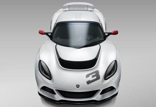 Lotus_Exige_S V6