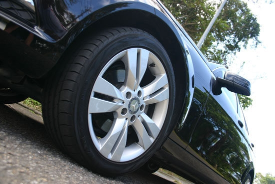 M-Benz_C-Class Estate_C180 BlueEFFICIENCY Classic