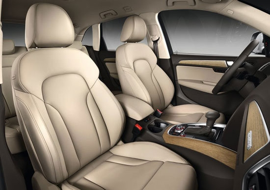 Audi_Q5_2.0 TDI quattro