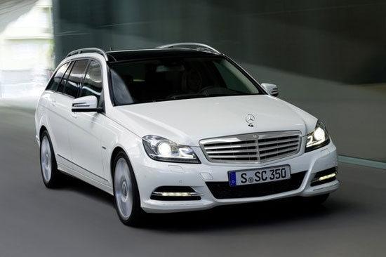 2013 M-Benz C-Class Estate C220 CDI BlueEFFICIENCY Classic