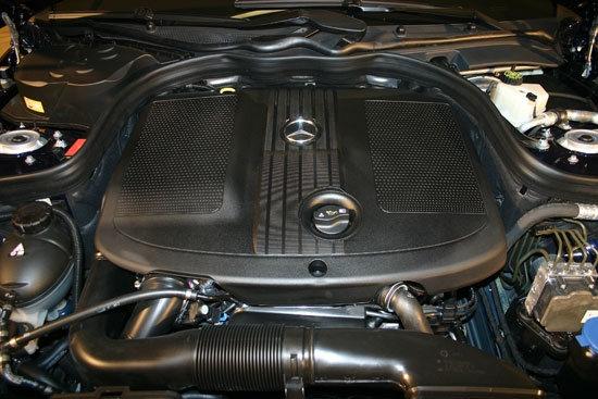 M-Benz_E-Class Estate(NEW)_E220 CDI Avantgarde