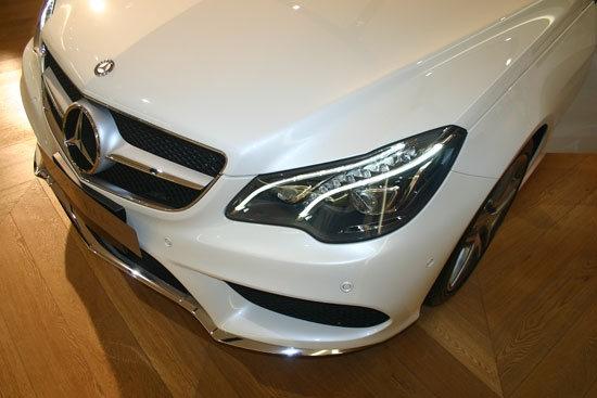 M-Benz_E-Class Coupe(NEW)_E250