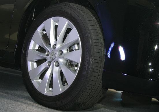 Honda_Accord(NEW)_2.4 VTi-S Exclusive