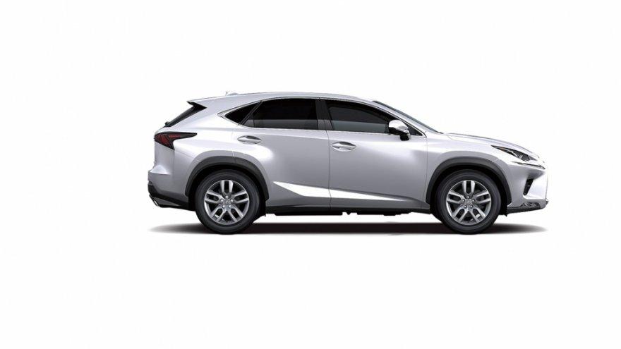 2020 Lexus NX 200菁英版