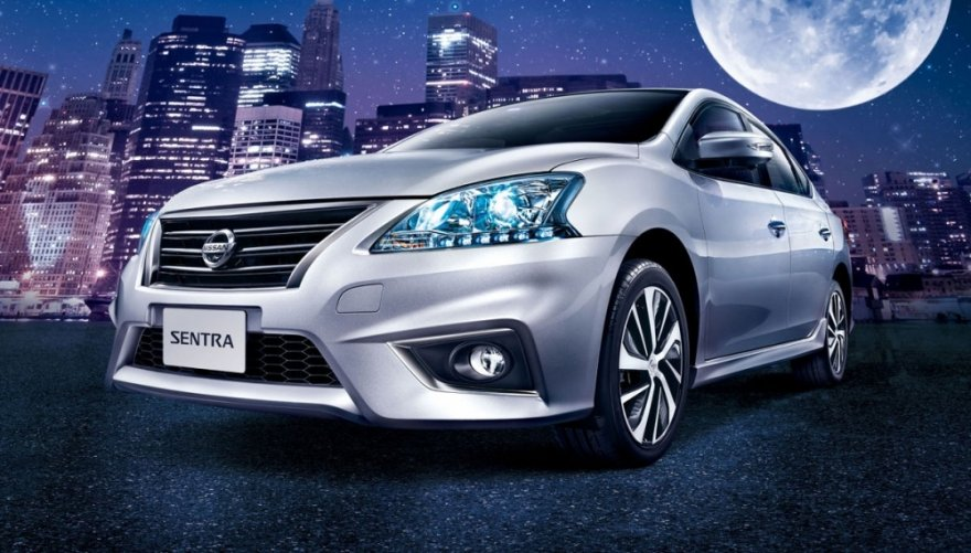 2014 Nissan Sentra Aero 1.8 豪華版