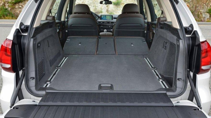 BMW_X5_xDrive30d Luxury