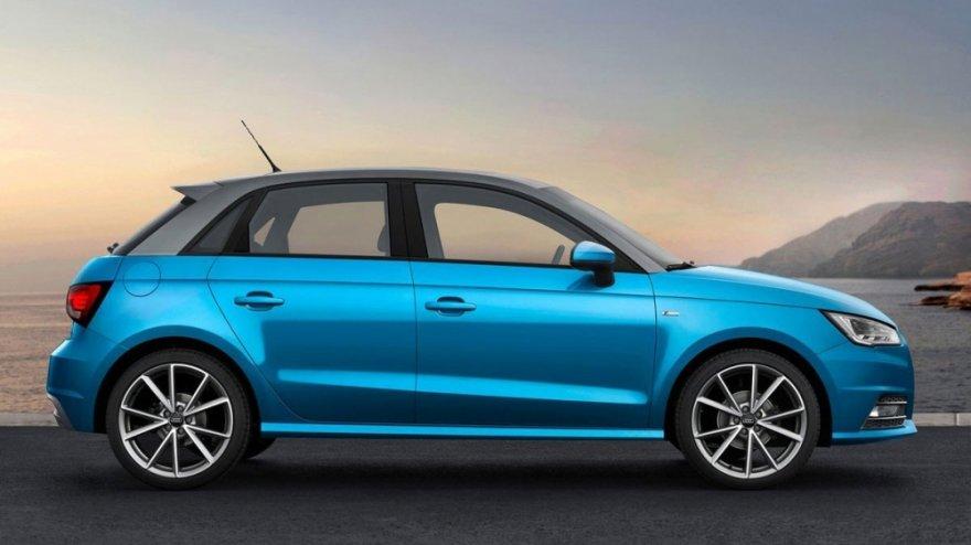 Audi_A1 Sportback(NEW)_40 TFSI