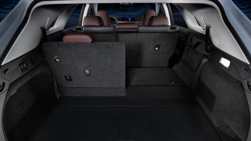 2019 Lexus RX 350L頂級版