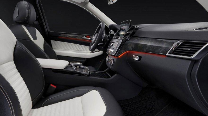 2019 M-Benz GLE-Class GLE350d 4MATIC