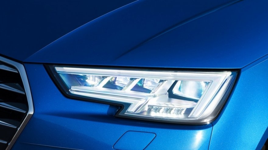 Audi_A4 Sedan(NEW)_30 TFSI
