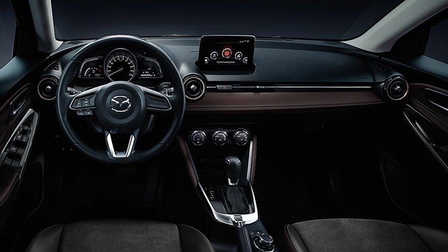 Mazda_2_1.5豪華型