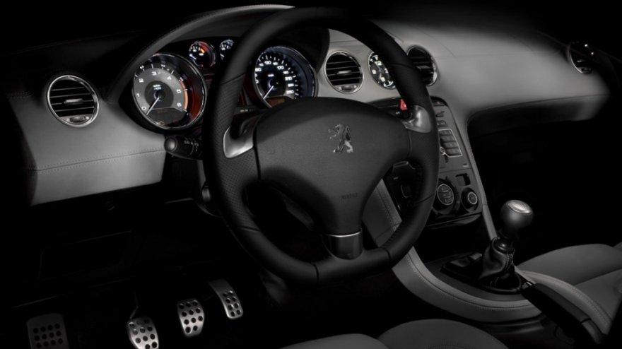 Peugeot_RCZ_1.6 THP