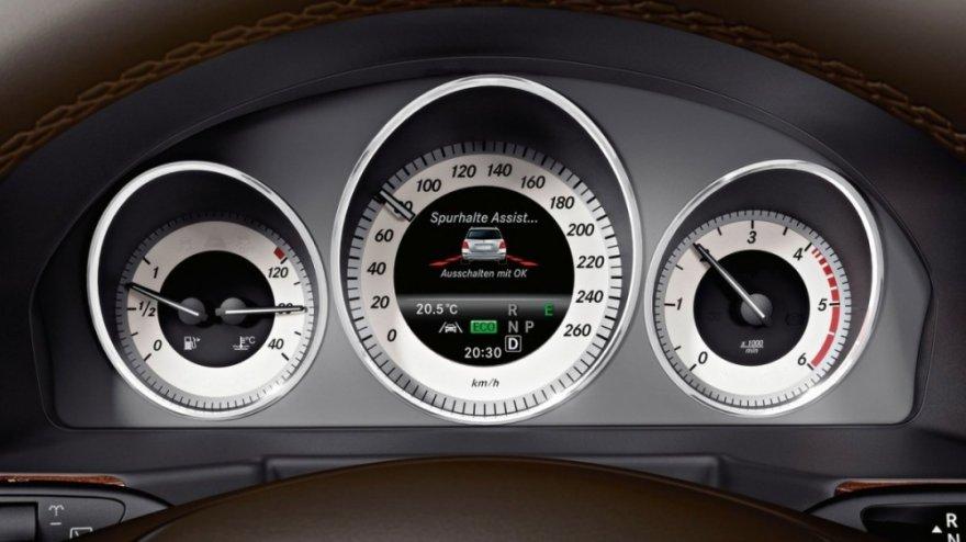 M-Benz_GLK-Class_GLK220 CDI 4MATIC BlueEFFICIENCY豪華版