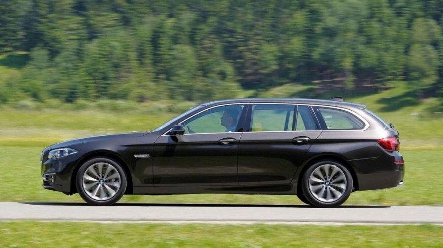 BMW_5-Series Touring_520d